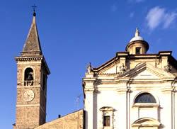 Chiesa - Comune di Popoli (PE)