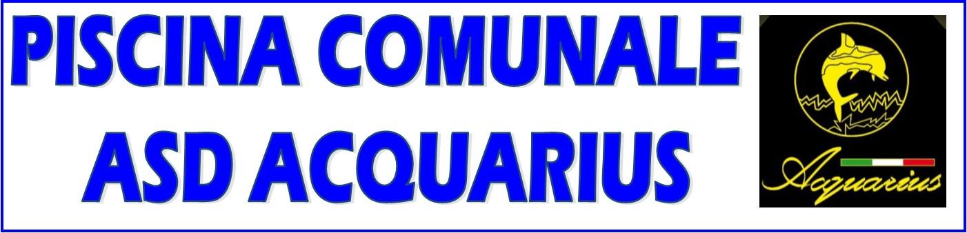 piscina comunale - acquarius